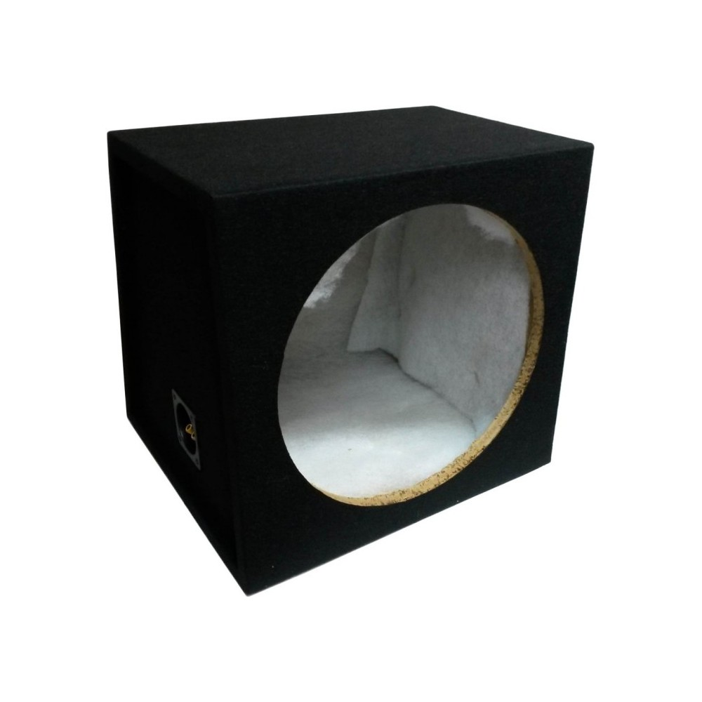 Empty Bass Boxes In Phase BX-10P